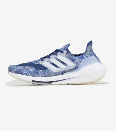 Adidas  Ultraboost 21 Primeblue  Blue - FX7729 | Jimmy Jazz