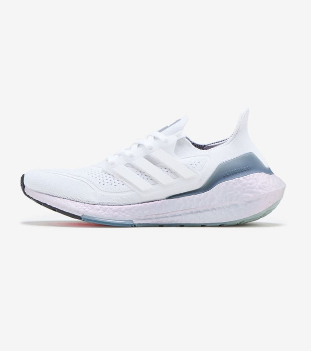 Adidas  ultraBOOST 21  White - FY0383 | Jimmy Jazz
