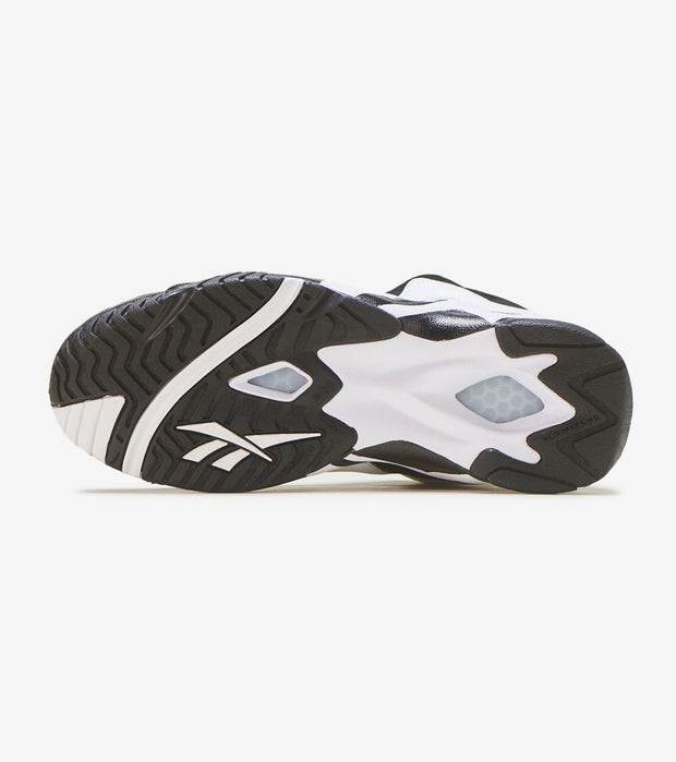 Reebok  Kamikaze II  Black - FY0671 | Jimmy Jazz