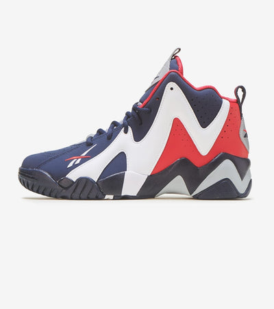 Reebok  Kamikaze II  Red - FY0682 | Jimmy Jazz