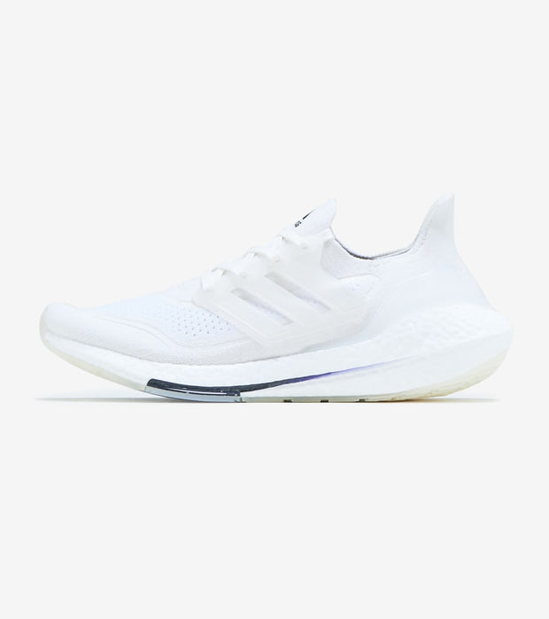 Adidas  Ultraboost 21 Primeblue  White - FY0836 | Jimmy Jazz