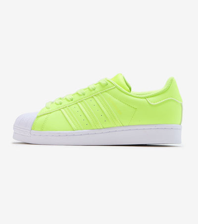 Adidas  Superstar  Yellow - FY2746 | Jimmy Jazz