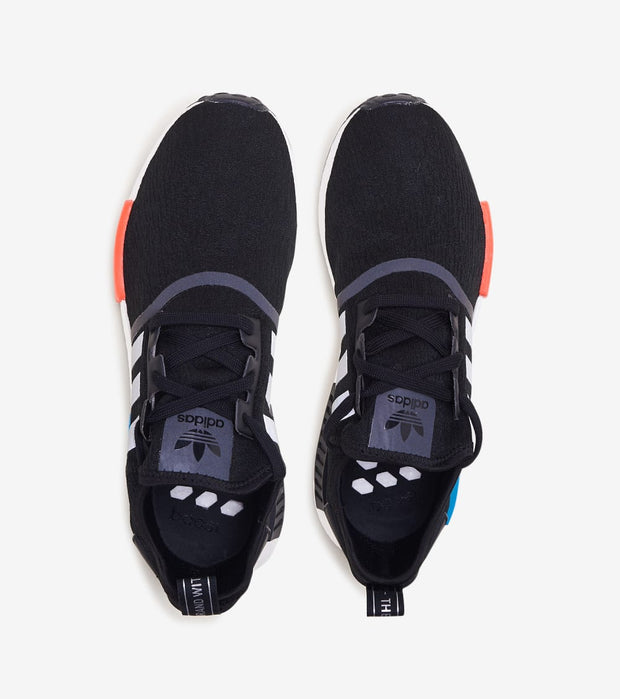 Adidas  NMD R1  Black - FY5727 | Jimmy Jazz
