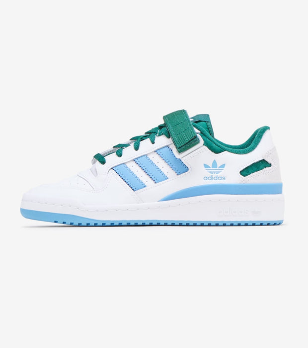 Adidas  Forum Lo  White - FY6816 | Jimmy Jazz