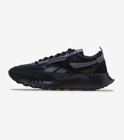Reebok  Classic Leather Legacy Tonal  Black - FY7377 | Jimmy Jazz