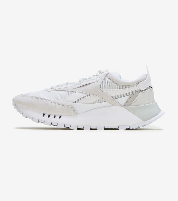 Reebok  Classic Leather Legacy Tonal  White - FY7379 | Jimmy Jazz
