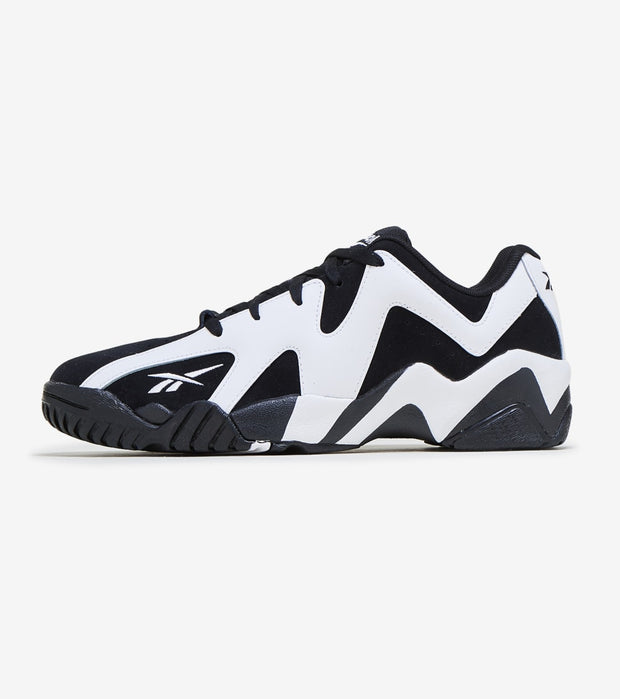 Reebok  Kamikaze II Low  White - FY9780 | Jimmy Jazz