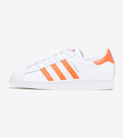 Adidas  Superstar J  White - FZ0648 | Jimmy Jazz