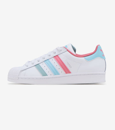 Adidas  Superstar  White - FZ0649 | Jimmy Jazz