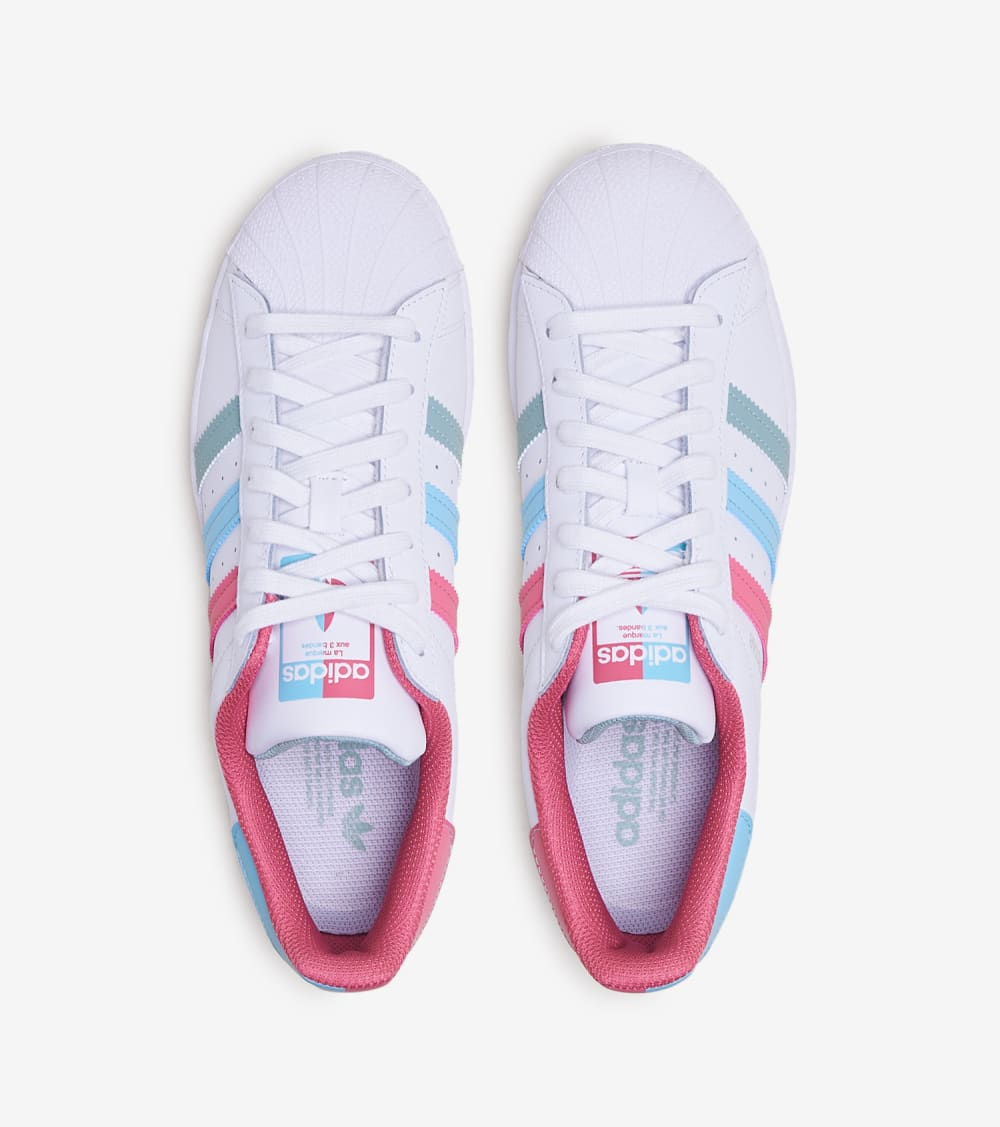 Adidas  Superstar  White - FZ0649 | Aractidf