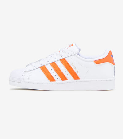 Adidas  Superstar  White - FZ0650 | Jimmy Jazz