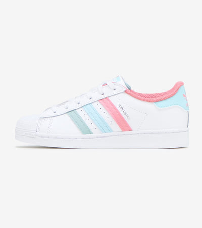 Adidas  Superstar  White - FZ0651 | Jimmy Jazz