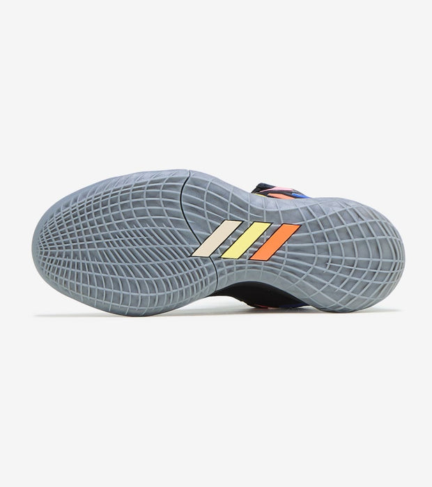 Adidas  Harden Stepback 2  Black - FZ1069 | Jimmy Jazz