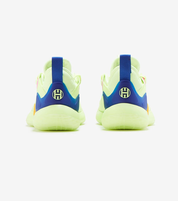 Adidas  Harden Stepback 2  Yellow - FZ1383 | Jimmy Jazz