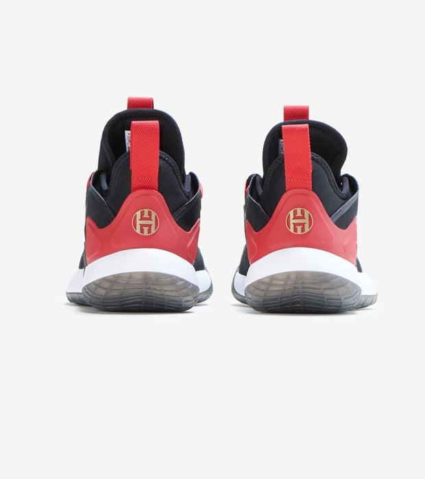 Adidas  Harden Stepback 2  Black - FZ1386 | Jimmy Jazz