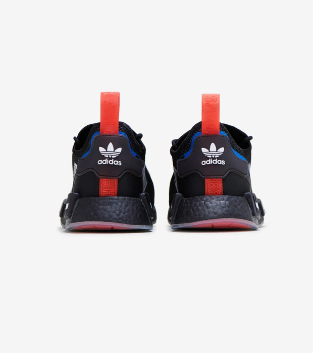 Adidas  NMD R1 Speedlines  Black - FZ3201 | Jimmy Jazz