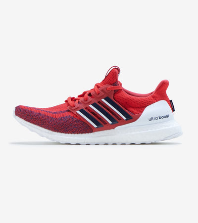 Adidas  Ultraboost Dna  Red - FZ5487 | Jimmy Jazz