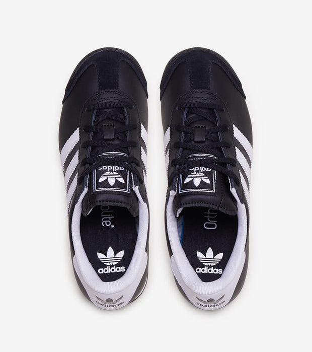 Adidas  Samoa  Black - G21244 | Jimmy Jazz