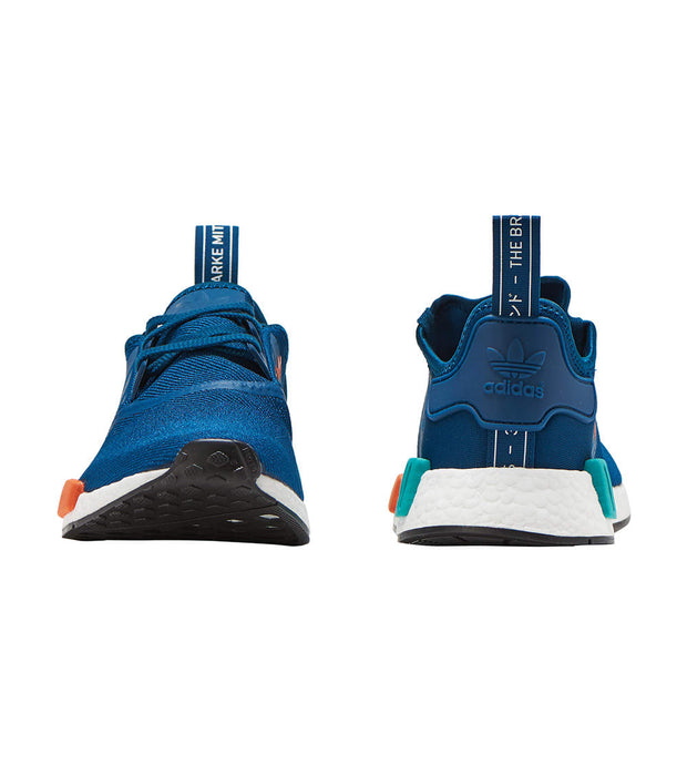 Adidas  NMD_R1  Blue - G26510 | Jimmy Jazz