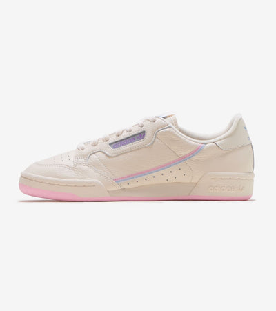 Adidas  Continental 80  Pink - G27726 | Jimmy Jazz