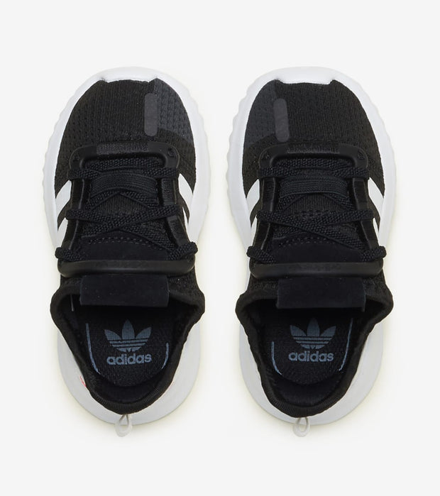 Adidas  U_Path Run  Black - G28120 | Jimmy Jazz