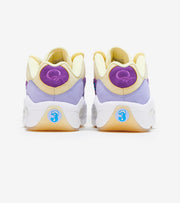 Reebok  Question Low BBC Icecream  Yellow - G55351 | Jimmy Jazz