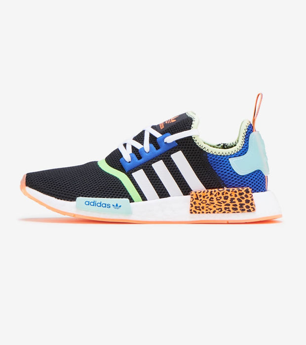 Adidas  NMD R1 Oddity  Black - G55501 | Jimmy Jazz