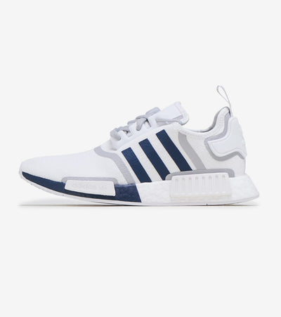 Adidas  NMD R1  White - G55576 | Jimmy Jazz