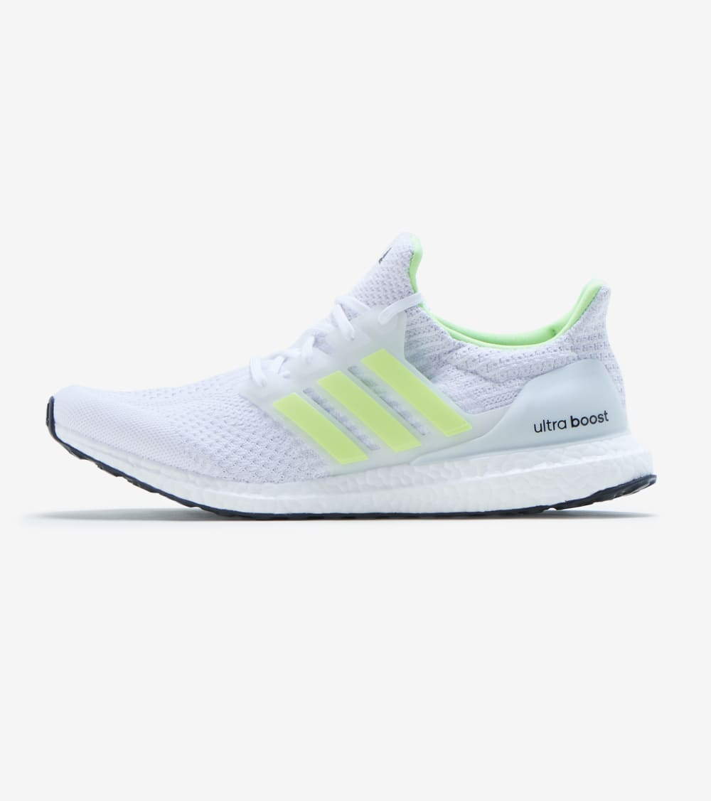 Adidas  Ultraboost DNA  White - G58753 | Jimmy Jazz