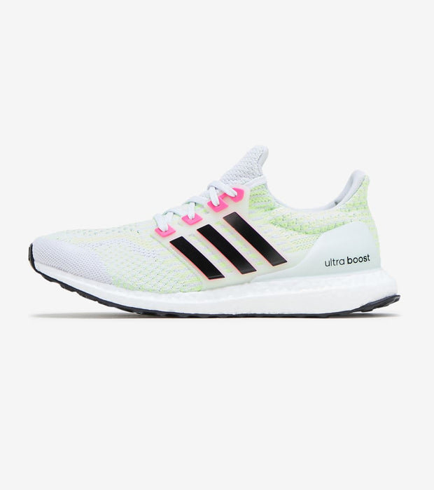 Adidas  Ultraboost 5.0 DNA   White - G58755 | Jimmy Jazz