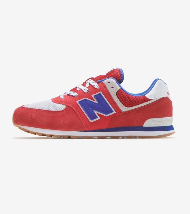 New Balance  574 Core  Red - GC574SOR | Jimmy Jazz