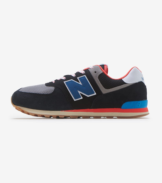 New Balance  574 Core Plus  Black - GC574SOV | Jimmy Jazz