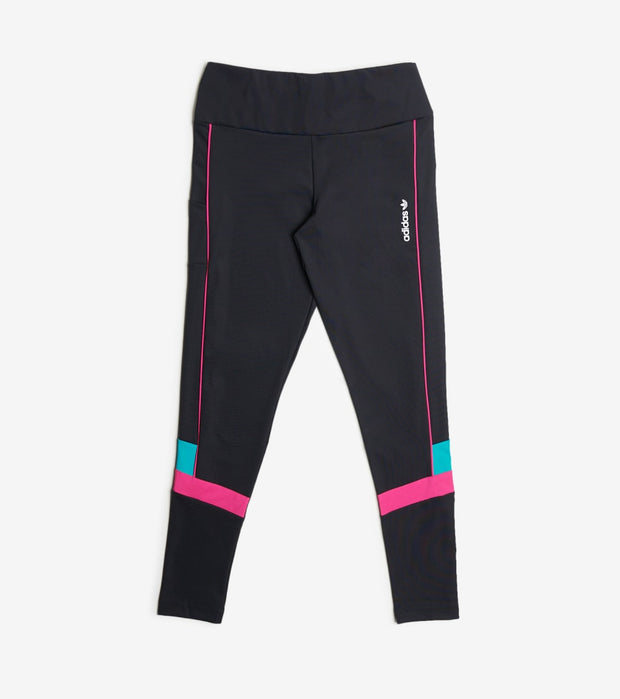 Adidas  Tech Leggings  Black - GC8760-001 | Jimmy Jazz