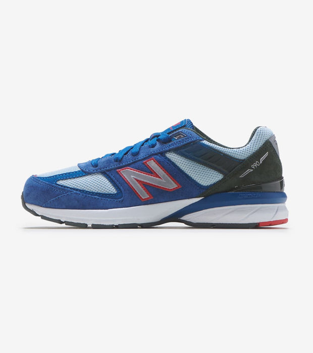 New Balance  990 V5  Blue - GC990NC5 | Jimmy Jazz