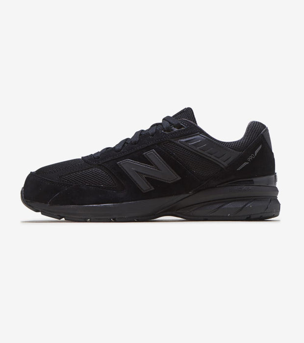 New Balance  990V5  Black - GC990NR5 | Jimmy Jazz