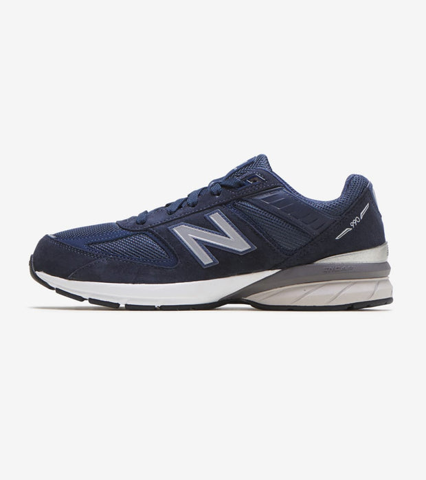 New Balance  990v5  Navy - GC990NV5 | Jimmy Jazz