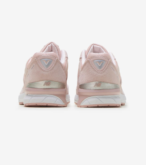 New Balance  990 V5  Pink - GC990PL5 | Jimmy Jazz