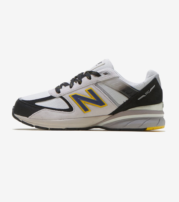 New Balance  990 V5  White - GC990SB5 | Jimmy Jazz