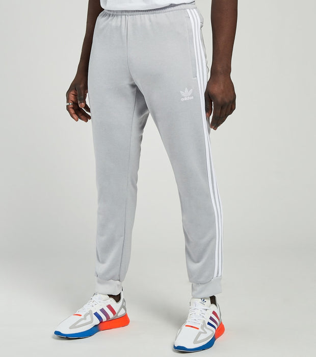 Adidas  Track Pants  Grey - GD2219-034 | Jimmy Jazz