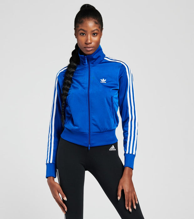 Adidas  Firebird Track Jacket  Blue - GD2372-400 | Jimmy Jazz