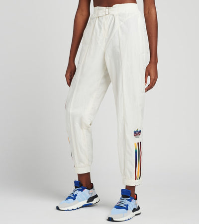 Adidas  Paolina Russo Pants  White - GD2495-100 | Jimmy Jazz