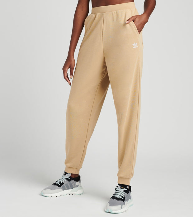 Adidas  Cuffed Pants  Beige - GD4288-267 | Jimmy Jazz