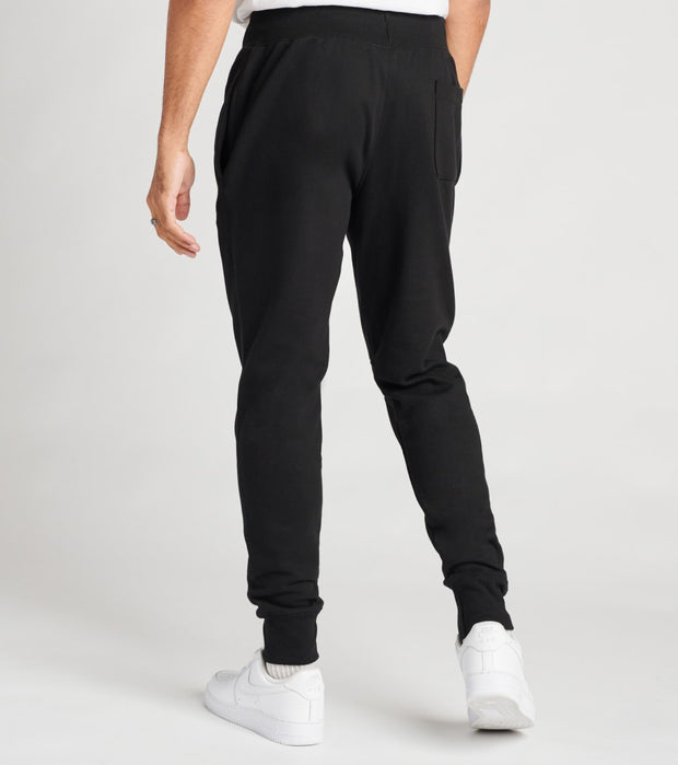 Champion  Reverse Weave Jogger   Black - GF01586048-BKC | Jimmy Jazz