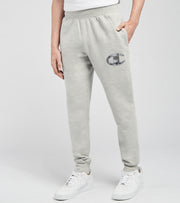 Champion  Reverse Weave Joggers With Tonal Cap  Grey - GF01586340-1IC | Jimmy Jazz
