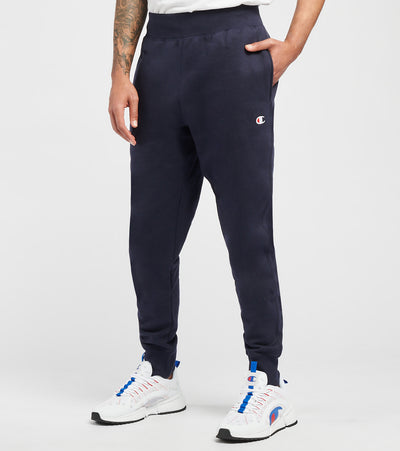 Champion  Reverse Weave Joggers  Navy - GF01Y06146-NYC | Jimmy Jazz