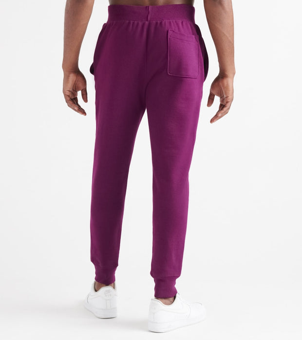 Champion  Reverse Weave Joggers  Purple - GF01Y06146-T1F | Jimmy Jazz
