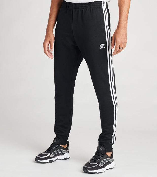 Adidas  SST Track Pants  Black - GF0210-001 | Jimmy Jazz