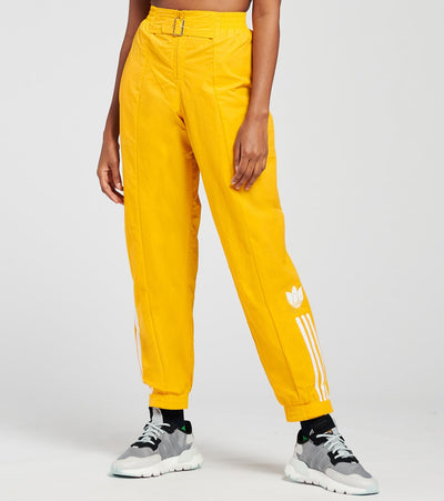 Adidas  Paolina Russo Track Pants  Yellow - GF0266-714 | Jimmy Jazz