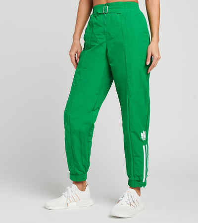 Adidas  Paolina Russo Track Pants  Green - GF0267-360 | Jimmy Jazz