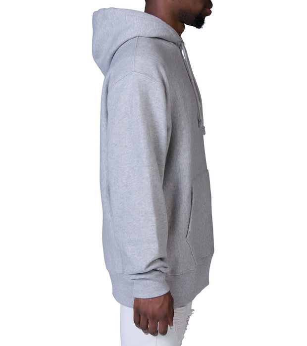 Champion  Reverse Weave Hoodie  Grey - GF68Y06145-1IC | Jimmy Jazz
